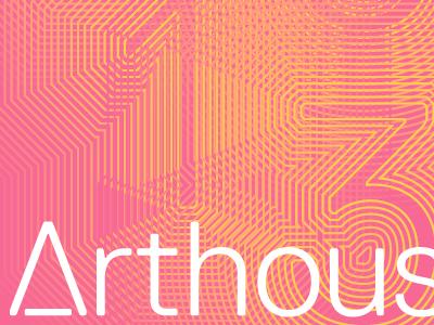 Arthouse Installation Poster