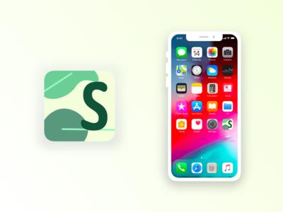 [DailyUI] 005 - App Icon