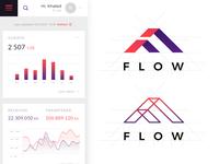 Flow (logo)