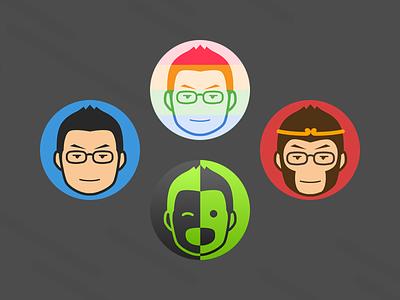 My Avatar 2016 liuyuan avatar