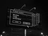 RUSH AGENCY