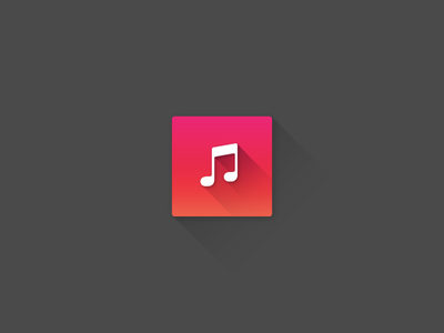 music ios7