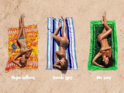 SI Swimsuit Model Search bikini beach models si swimsuit