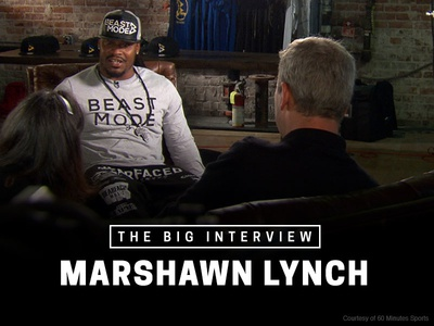 Marshawn Lynch: Ex-Seahawks RB on retirement, Oakland