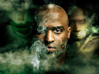 Ricky Williams Takes the High Road weed nfl marijuana ricky williams
