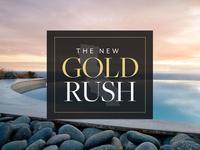 The New Gold Rush - Visit California