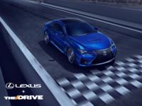 Lexus+TheDrive