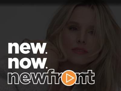 Meredith: new. now. newfront newfront brands meredith