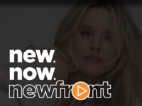 Meredith: new. now. newfront
