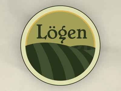 Lögen logo