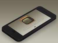 Iphone 5 Screenshot Dribbble