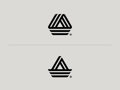 Avromarket logaze logoaze mark symbol graphic basket letter a store market logo shop