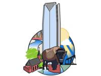 Oklahoma City Icon