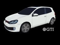 VW GTI MKVI