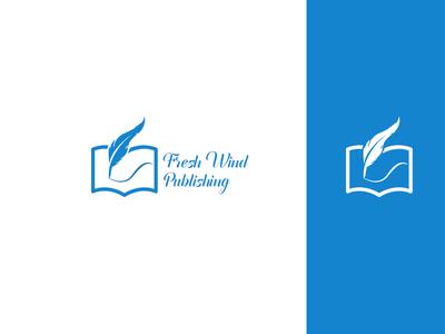fresh wind publishing logo