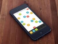 DropCap iOS Game