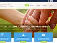 Dental Org Website