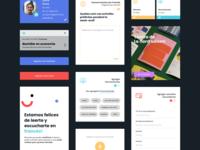 UI Kit   Seve App