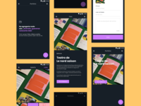 Seve App   Portfolio