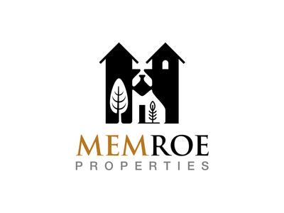 Memroe Properties logo