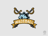 Maceball logo