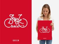 Bicycle Race - Queen