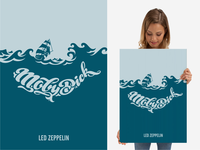 Moby Dick - Led Zeppelin