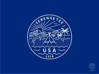 Serengetee USA