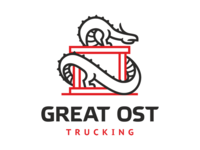 LOGO • DELIVERY COMPANY • GREATE OST LLC.