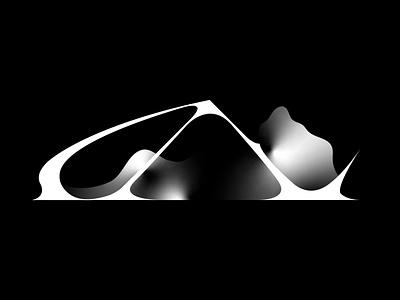 R vector design shapes digital typography illustration