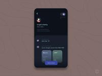 CRED 2.0 | User Profile Redesign