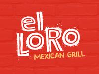 El Loro (Rebrand)