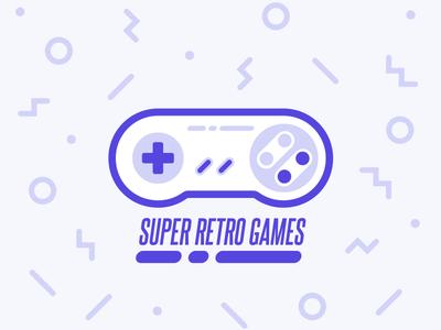 Super Retro Games