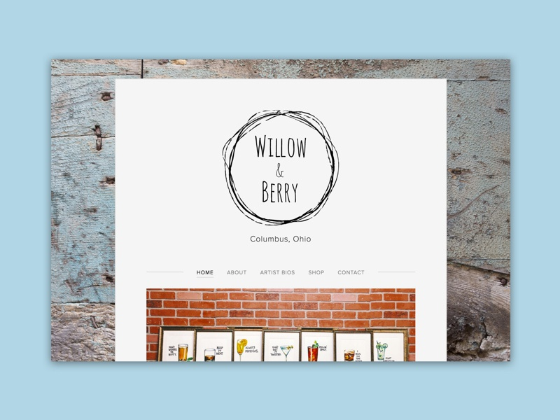 Willow & Berry