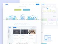 PayHOA - Homepage