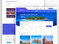 Milano -Tour Booking Website