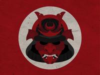 武士  |  Samurai