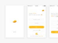 🎈 Zeplin – mobile app