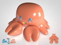 SeaLife 3d BabyLobster
