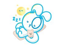 Sleepy Banni