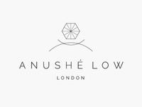 Anushé Low | Logo Concept