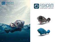 Fishcam Underwater Wehicle