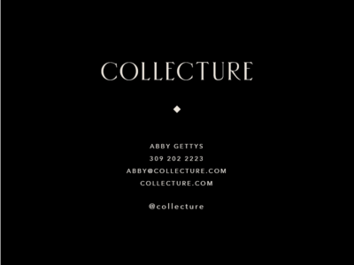 Collecture