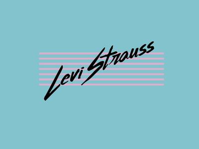 Levi's Summer 2018