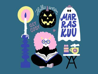 November Ghost