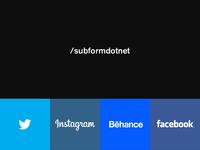 subformdotnet