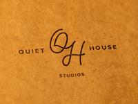 QH Monogram