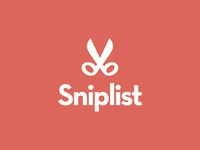 Sniplist Logo
