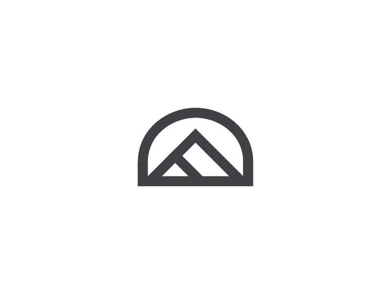 DF Monogram canada ottawa logo mark monogram