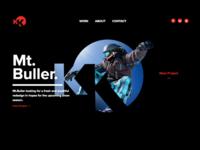 Kramkel - Portfolio Site